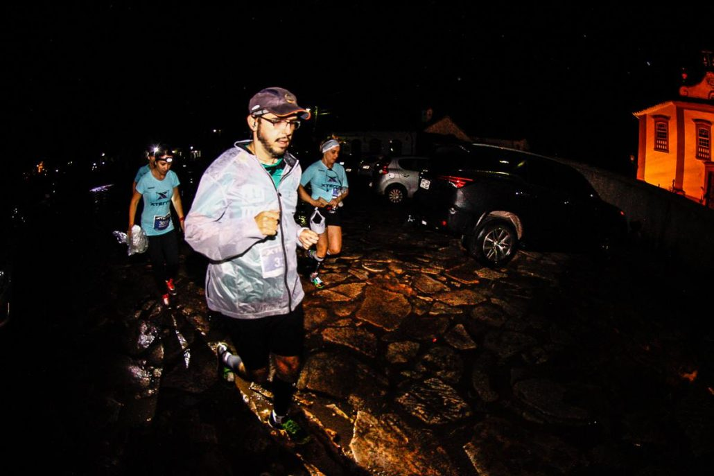 Rodrigo March no XTerra Estrada Real em Tiradentes