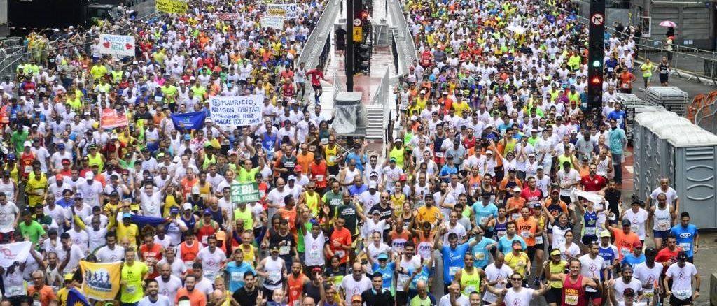 Corrida de São Silvestre 2019 tem último lote de inscrições